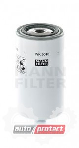 Фото 1 - MANN-FILTER WK 9010 фильтр топливный