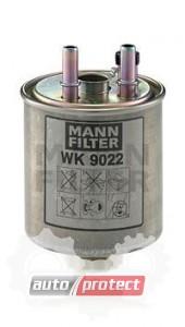 Фото 1 - MANN-FILTER WK 9022 фильтр топливный