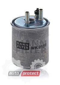 ���� 1 - MANN-FILTER WK 918/2 x ������ ���������