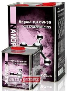 Фото 2 - Nanoprotec Engine Oil 0W-30 Синтетическое моторное масло