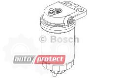 Фото 1 - Bosch 0 450 133 071 фильтр топливный