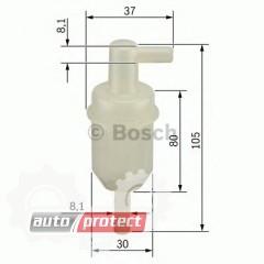 Фото 1 - Bosch 0 450 904 077 фильтр топливный
