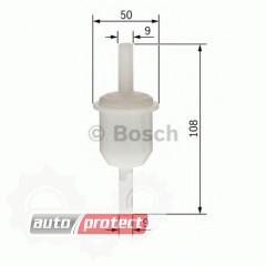Фото 1 - Bosch 0 450 904 158 фильтр топливный