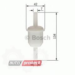 Фото 1 - Bosch 0 450 904 163 фильтр топливный