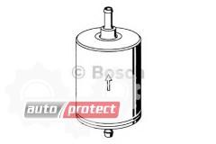 Фото 1 - Bosch 0 450 905 206 фильтр топливный