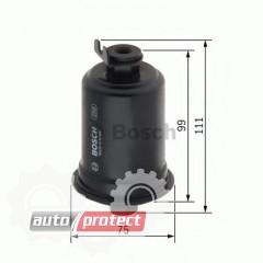 Фото 1 - Bosch 0 450 905 916 фильтр топливный