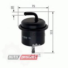 Фото 1 - Bosch 0 450 905 920 фильтр топливный