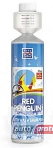 Фото 1 - XADO Красный Пингвин Автошампунь-концентрат 1