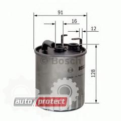 Фото 1 - Bosch 0 450 905 930 фильтр топливный