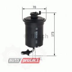 Фото 1 - Bosch 0 450 905 980 фильтр топливный