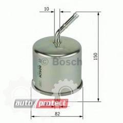 Фото 1 - Bosch 0 450 905 982 фильтр топливный