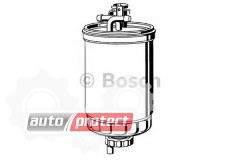 Фото 1 - Bosch 0 450 906 161 фильтр топливный
