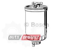 Фото 1 - Bosch 0 450 906 247 фильтр топливный