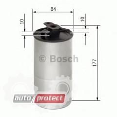 Фото 1 - Bosch 0 450 906 451 фильтр топливный