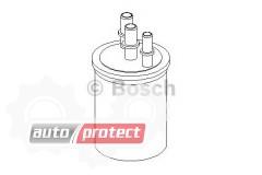 Фото 1 - Bosch 0 450 906 456 фильтр топливный
