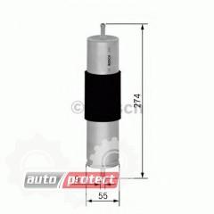 Фото 1 - Bosch 0 450 906 462 фильтр топливный