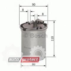 Фото 1 - Bosch 0 450 906 500 фильтр топливный
