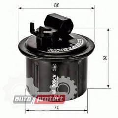 Фото 1 - Bosch 0 986 450 104 фильтр топливный