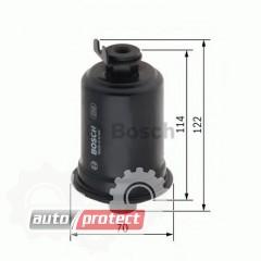 Фото 1 - Bosch 0 986 450 110 фильтр топливный