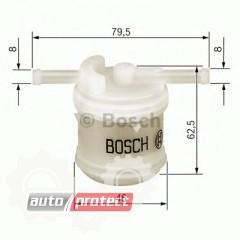 Фото 1 - Bosch 0 986 450 117 фильтр топливный