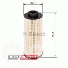 Фото 1 - Bosch 1457030013 фильтр топливный