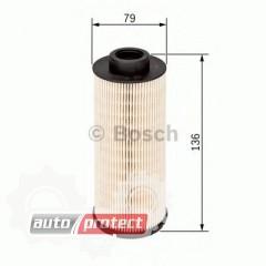 Фото 1 - Bosch 1457070008 фильтр топливный