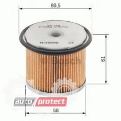 Фото 1 - Bosch 1457429291 фильтр топливный