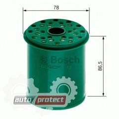 Фото 1 - Bosch 1457429621 фильтр топливный
