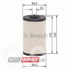 Фото 1 - Bosch 1457431159 фильтр топливный