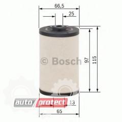 Фото 1 - Bosch 1457431325 фильтр топливный