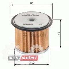 Фото 1 - Bosch 1457431350 фильтр топливный