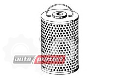 Фото 1 - Bosch 1457431500 фильтр топливный