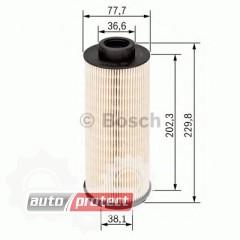 Фото 1 - Bosch 1457431710 фильтр топливный