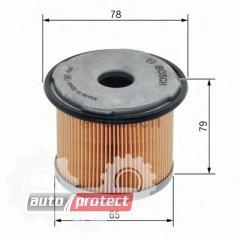 Фото 1 - Bosch 1457431712 фильтр топливный
