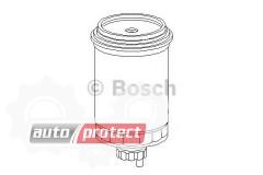 Фото 1 - Bosch 1457434158 фильтр топливный