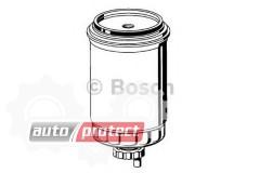 Фото 1 - Bosch 1457434166 фильтр топливный