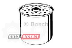 Фото 1 - Bosch 1457434251 фильтр топливный