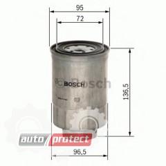 Фото 1 - Bosch 1457434302 фильтр топливный