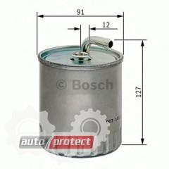 Фото 1 - Bosch 1457434416 фильтр топливный