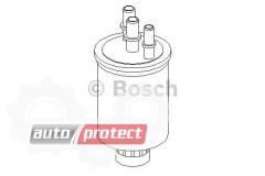 Фото 1 - Bosch 1457434442 фильтр топливный