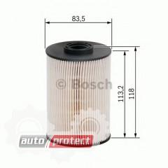 Фото 1 - Bosch F 026 402 004 фильтр топливный
