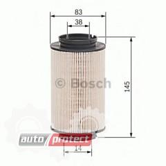 Фото 1 - Bosch F 026 402 012 фильтр топливный