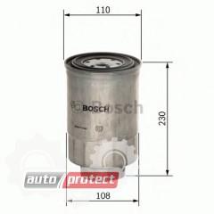 Фото 1 - Bosch F 026 402 038 фильтр топливный