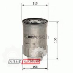 Фото 1 - Bosch F 026 402 039 фильтр топливный