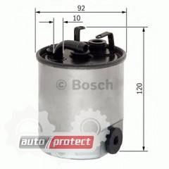 Фото 1 - Bosch F 026 402 044 фильтр топливный