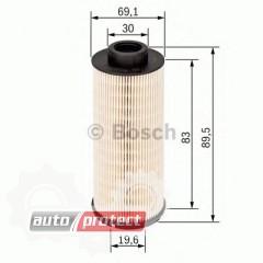 Фото 1 - Bosch F 026 402 047 фильтр топливный