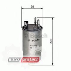Фото 1 - Bosch F 026 402 049 фильтр топливный