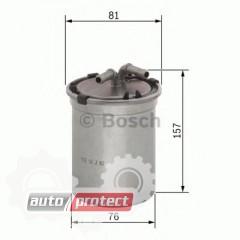 Фото 1 - Bosch F 026 402 086 фильтр топливный
