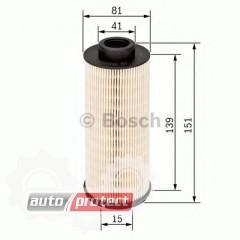 Фото 1 - Bosch F 026 402 099 фильтр топливный