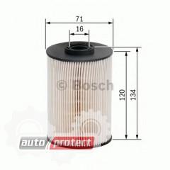 Фото 1 - Bosch F 026 402 101 фильтр топливный